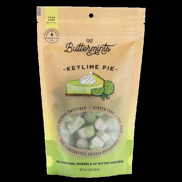 keylime pie buttermints, buttermints