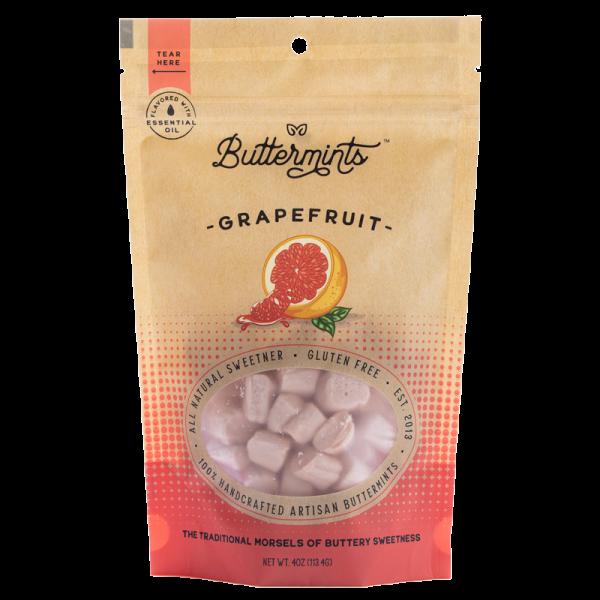 grapefruit buttermints, buttermints
